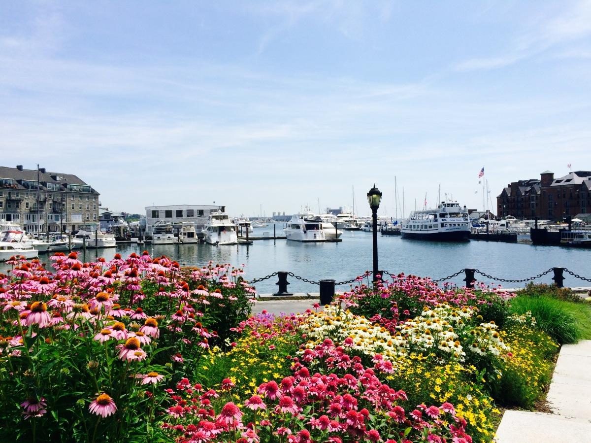 Boston Mounts an Aggressive Plan to Battle Sea Level RiseFlooding