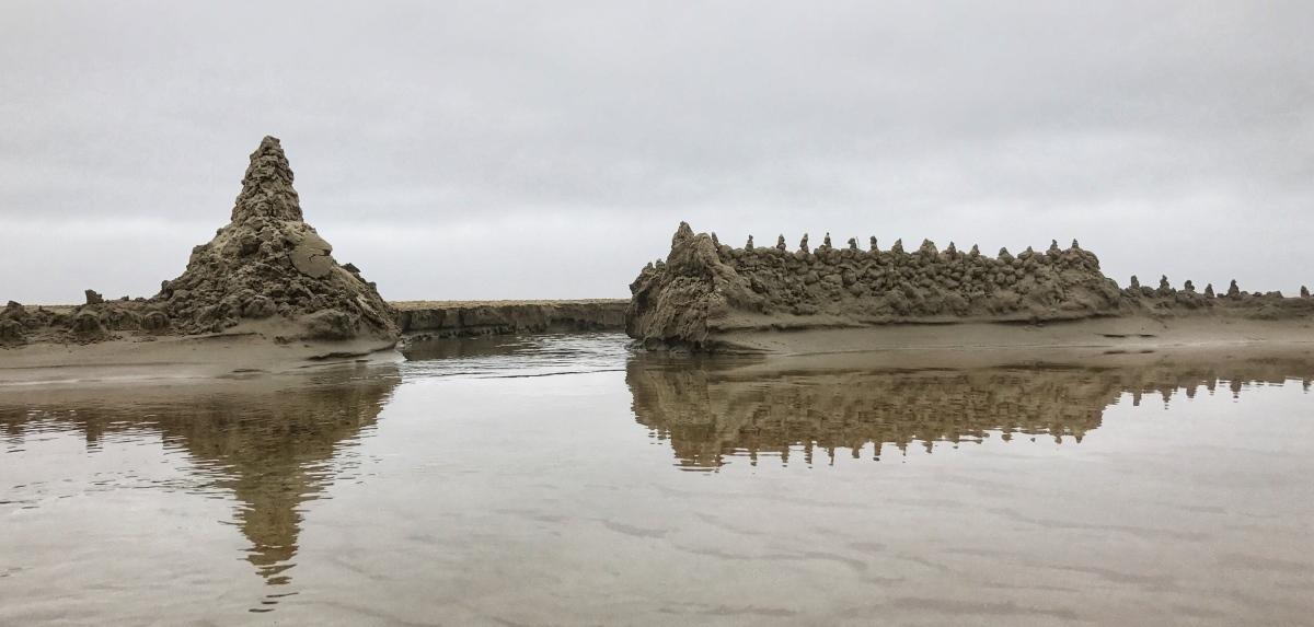 California Town Embraces Retreat to Address Sea Level RiseThreat