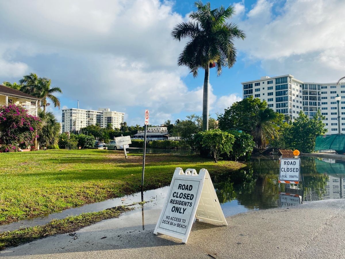 FEMA's Updated Flood Maps Will Impact Flood Insurance Premiums in SouthFlorida