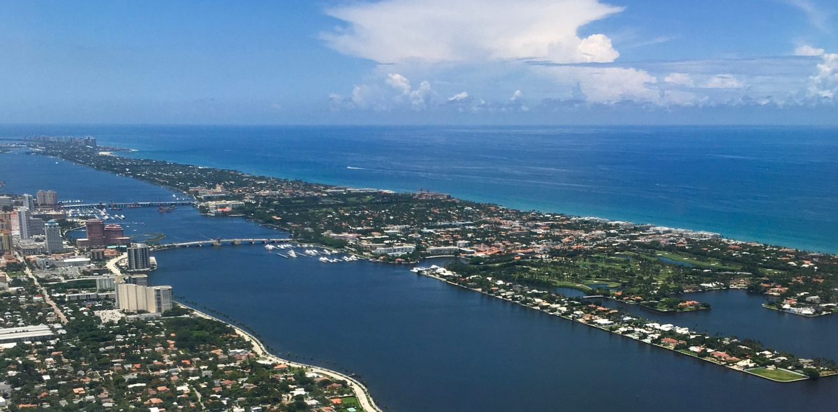 Challenges Facing Southeast Florida — Ground Zero for Sea Level Rise Flooding — Described in Exhaustive BBCReport
