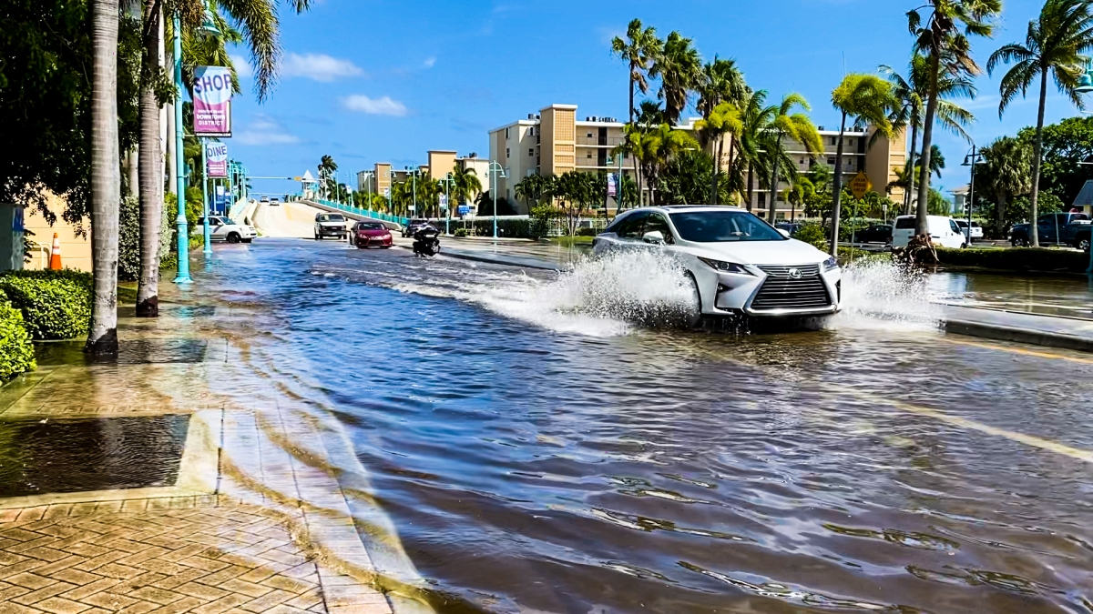 Southeast Florida County Governments Urge Real Estate Developers to Get Involved in Sea Level Rise Resilience Efforts